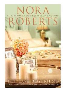 Ebook Nora Roberts The Last Boyfriend