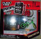 Flick Trix Props Rock N Roll Bmx Tour Fbm Bike Co.