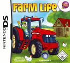 Farm Life -- Pyramide Software (Nintendo DS, 2009)