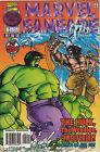 Marvel Fanfare #2 (Oct 1996, Marvel)