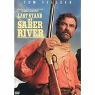 Last Stand at Saber River (DVD, 2005)
