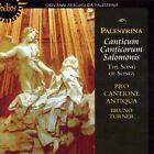 "Giovanni Pierluigi da Palestrina - Giovanni P. da Palestrina: Canticum Canticorum Salomonis ""The Song of Songs"" (2002)"