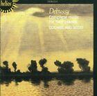 Claude Debussy - : Complete Music for Two Pianos