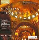 Sacred Music from Venice & Rome (2007)