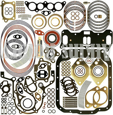 MAZDA RX7 RX-7 ATKINS 1993 TO 1995 2mm Overhaul Kit C