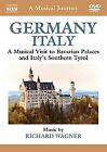 Musical Journey - Germany And Italy (DVD, 2012)