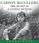 Heart is a Lonely Hunter (11/810) by Carson Mccullers (Hardback, 2004)