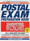 Norman Hall's Postal Exam Preparation Book: Everything You Need to Know... All Major Exams Thoroughly Covered in One Book by Norman Hall (Paperback, 2008)