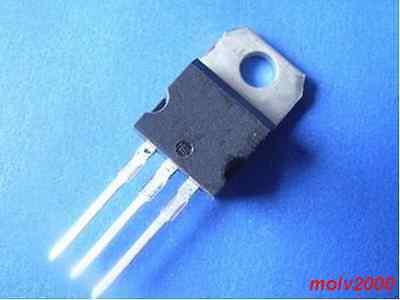 5x Transistor TIP120 DARLINGTON NPN 60V 5A - TRANSISTOR TO-220
