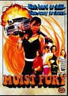 Moist Fury (DVD, 2011)
