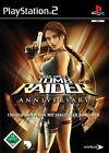 Tomb Raider: Anniversary (Sony PlayStation 2, 2008, DVD-Box)