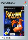 Rayman Revolution (Sony PlayStation 2, 2002, DVD-Box)