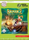Rayman 2 (PC, 2005, DVD-Box)