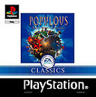 Populous - The Beginning (Sony PlayStation 1, 2000)