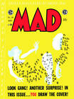 Mad Archives: Volume 4 by The Usual Gang of Idiots (Hardback, 2012)