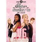 My Super Sweet 16: The Movie (DVD, 2007)
