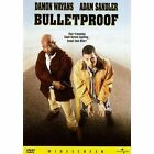 Bulletproof (DVD, 1998, Widescreen)