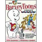 Harveytoons: The Complete Collection (DVD, 2006, 4-Disc Set)