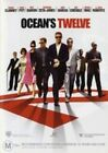 Ocean's Twelve (DVD, 2010)