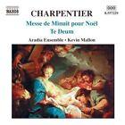 Marc-Antoine Charpentier - Charpentier: Messe de Minuit pour Noël; Te Deum (2003)