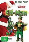 Elf-Man (DVD, 2012)