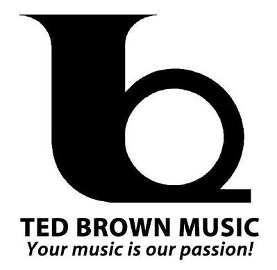 Ted Brown Music