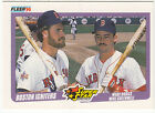 1990 Fleer Wade Boggs #632 Baseball Card