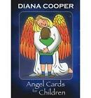 Angel Cards for Children by Diana Cooper (Cards, 2004)