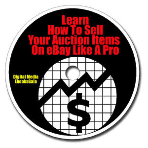 Learn-How-To-Sell-Your-Auction-Items-On-eBay-Like-A-Pro-Ebook-on-CD