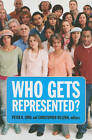 Who Gets Represented? by Russell Sage Foundation (Paperback, 2010)