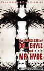 The Strange Case of Dr Jekyll and Mr Hyde by Robert Louis Stevenson (Paperback, 2011)