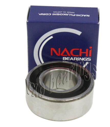 5202-2NSL Nachi Double Row Angular Contact Bearing Japan