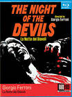 The Night of the Devils (Blu-ray Disc, 2012)