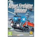 Airport Firefighter Simulator (PC, 2012) - European Version