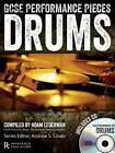 GCSE Performance Pieces: Drums by Noam Lederman (Mixed media product, 2012)