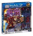 Halo Covenant Crimson Combat Unit by Mega Bloks - 97028