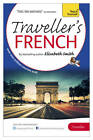 Elisabeth Smith Traveller's: French by Elisabeth Smith (Mixed media product, 2013)