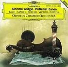 Albinoni: Adagio; Pachelbel: Canon (1990)