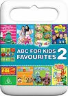 ABC For Kids - Favourites : Vol 2 (DVD, 2010)