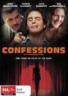 Confessions Of A Dangerous Mind (DVD, 2011)