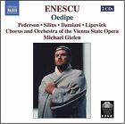George Enescu - : Oedipe