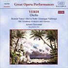 Verdi: Otello (2008)
