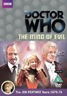 Doctor Who - The Mind Of Evil (DVD, 2013, 2-Disc Set)