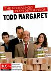 The Increasingly Poor Decisions Of Todd Margaret (DVD, 2013, 2-Disc Set)
