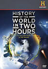 History of the World in Two Hours (DVD, 2012)