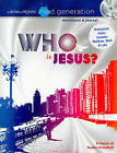 Who Is Jesus?: The Word of Promise Next Generation Devotional & Journal by Tommy Nelson(Mixed media product)