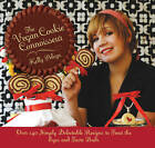 The Vegan Cookie Connoisseur: Over 140 Simply Delicious Recipes That Treat the Eyes and Taste Buds by Kelly Peloza (Hardback, 2010)