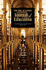 The Brc Academy Journal of Education: Vol. 1, No. 1 by Cambria Press (Paperback / softback, 2010)