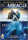 Big Miracle (DVD, 2012)