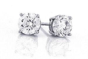 3-00-Carat-White-Topaz-Stud-Earrings-in-Sterling-Silver